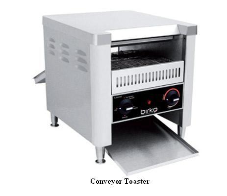 Birko Conveyor Toaster