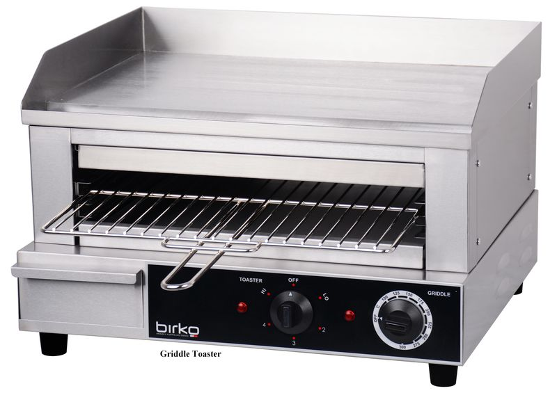 Birko Griddle Toaster