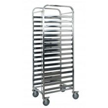 KSS Gastronorm Trolley