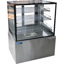 Mitchel Glass Heated Display