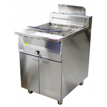 Oxford Single Tank Fryer